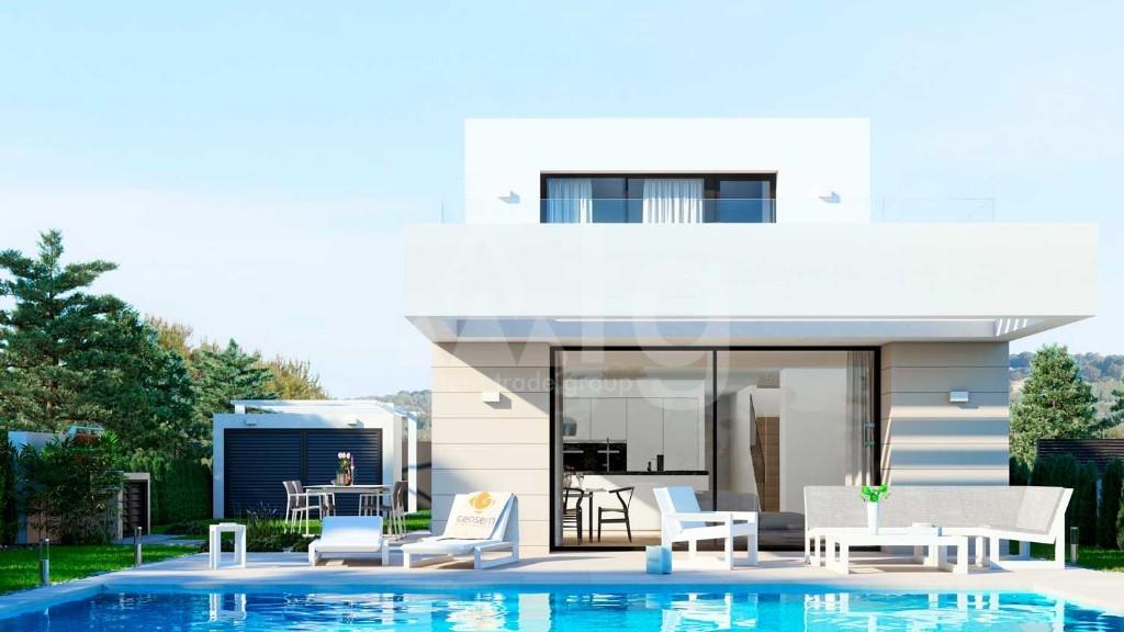 3 bedroom Villa in Ciudad Quesada  - LAI8065 - 13