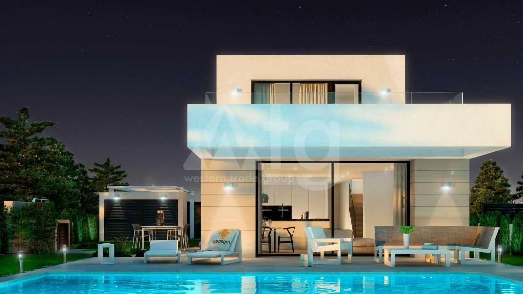 3 bedroom Villa in Ciudad Quesada  - LAI8065 - 14