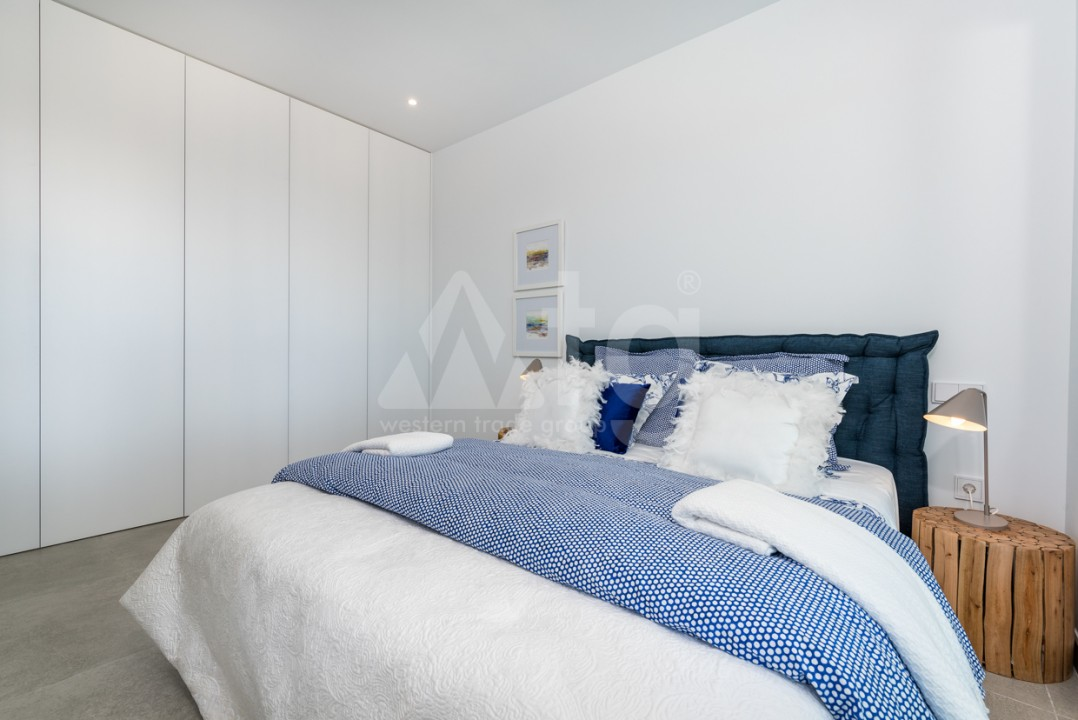 3 bedroom Villa in Ciudad Quesada  - LAI8065 - 19