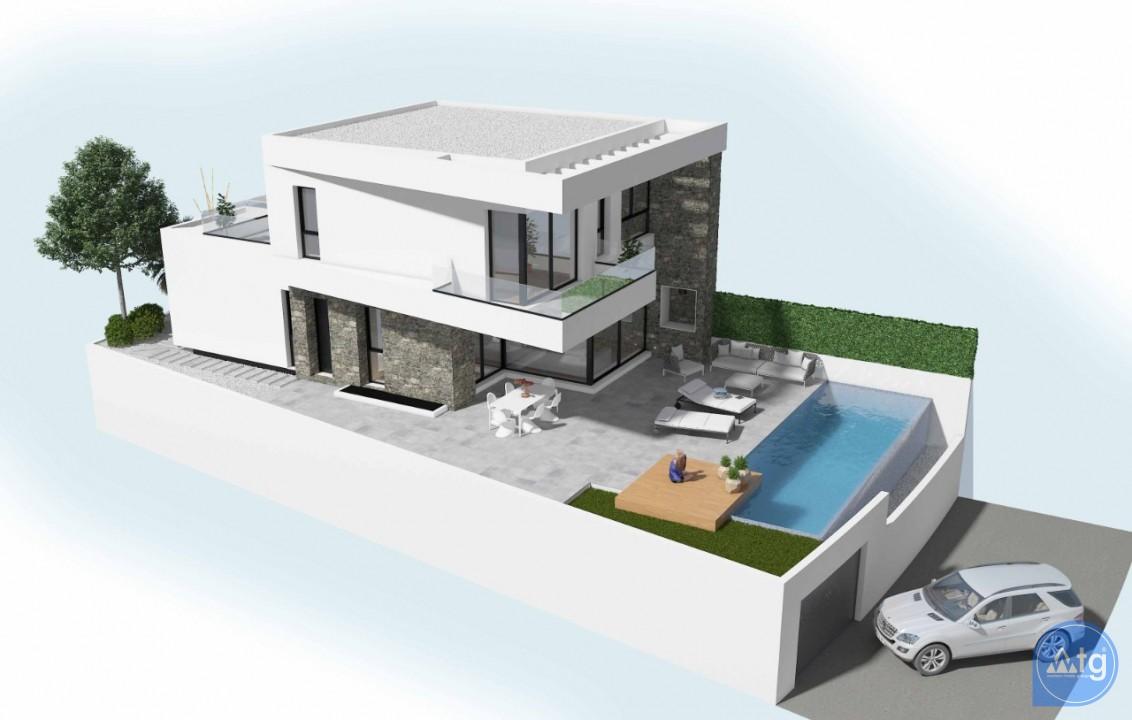 3 bedroom Villa in Ciudad Quesada  - LAI8065 - 37