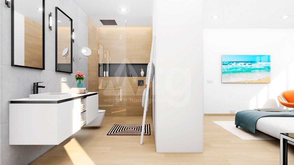 3 bedroom Villa in Ciudad Quesada  - LAI8065 - 7