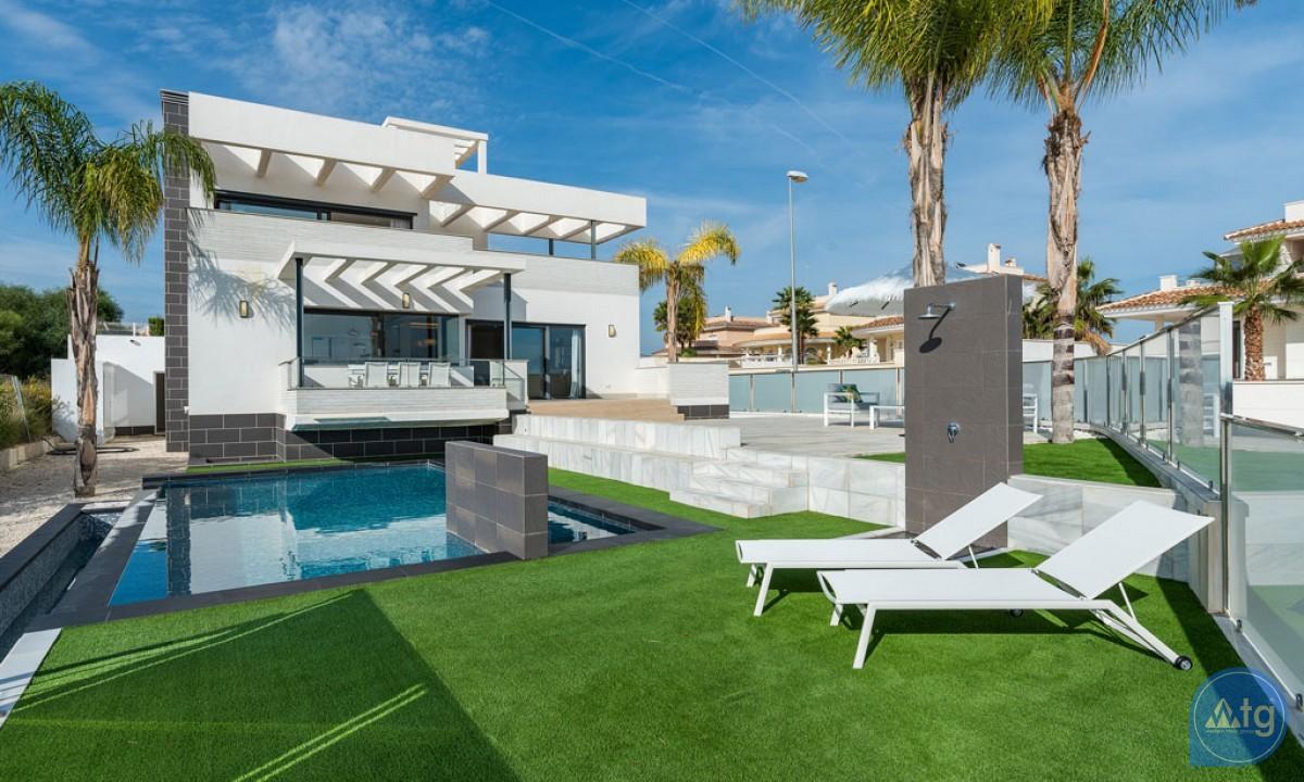 5 bedroom Villa in Ciudad Quesada - ER7136 - 33