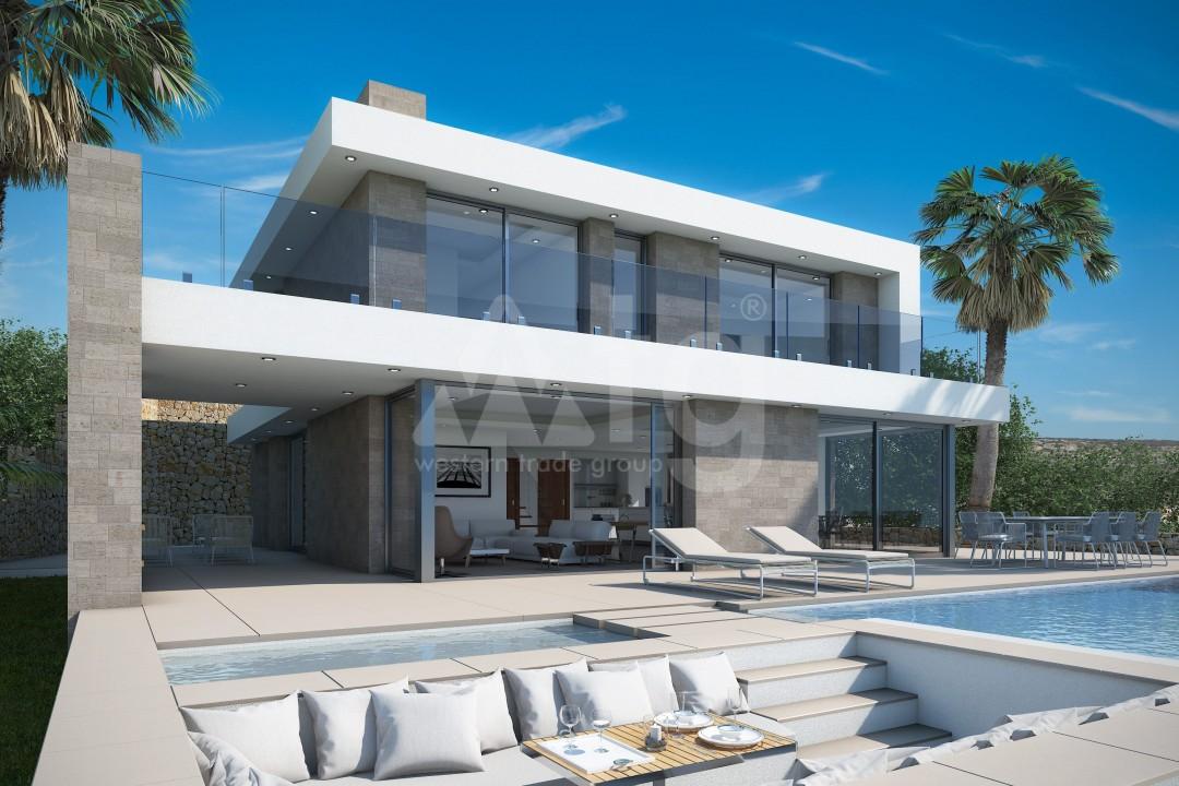 3 bedroom Villa in Cox  - SVE116134 - 1