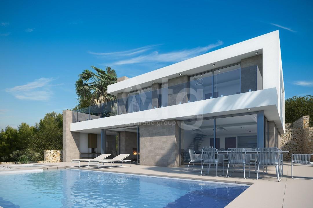 3 bedroom Villa in Cox  - SVE116134 - 2