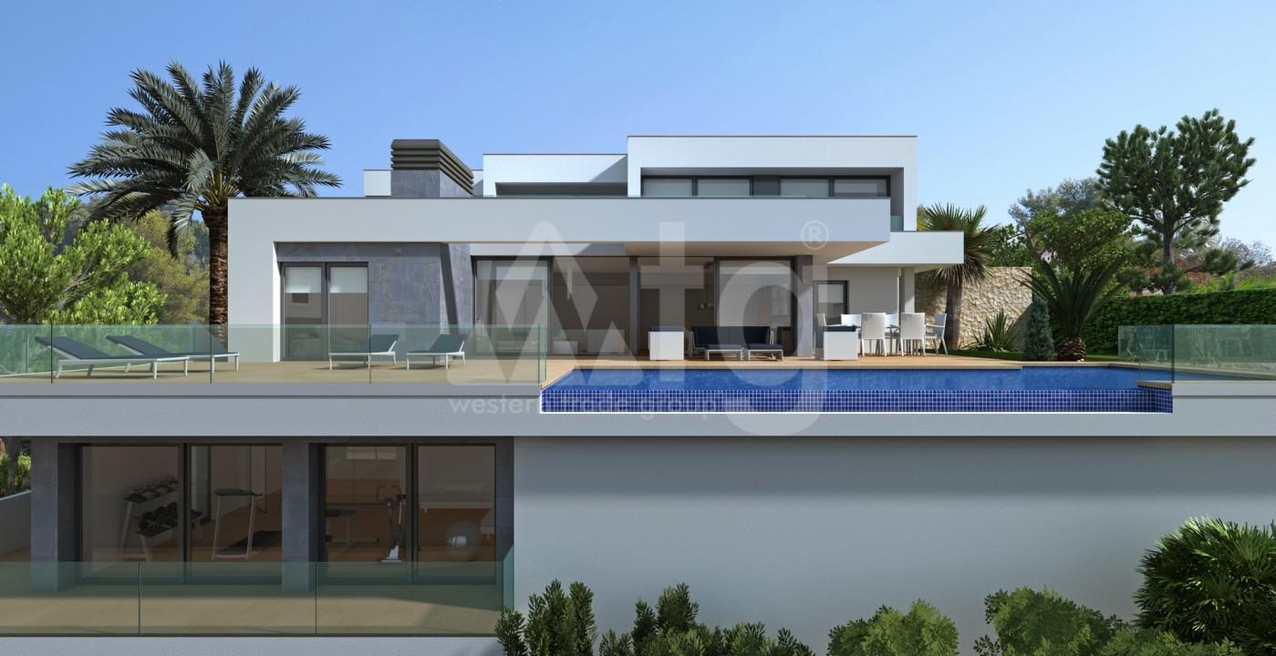 3 bedroom Villa in Cumbre del Sol  - VAP119749 - 3