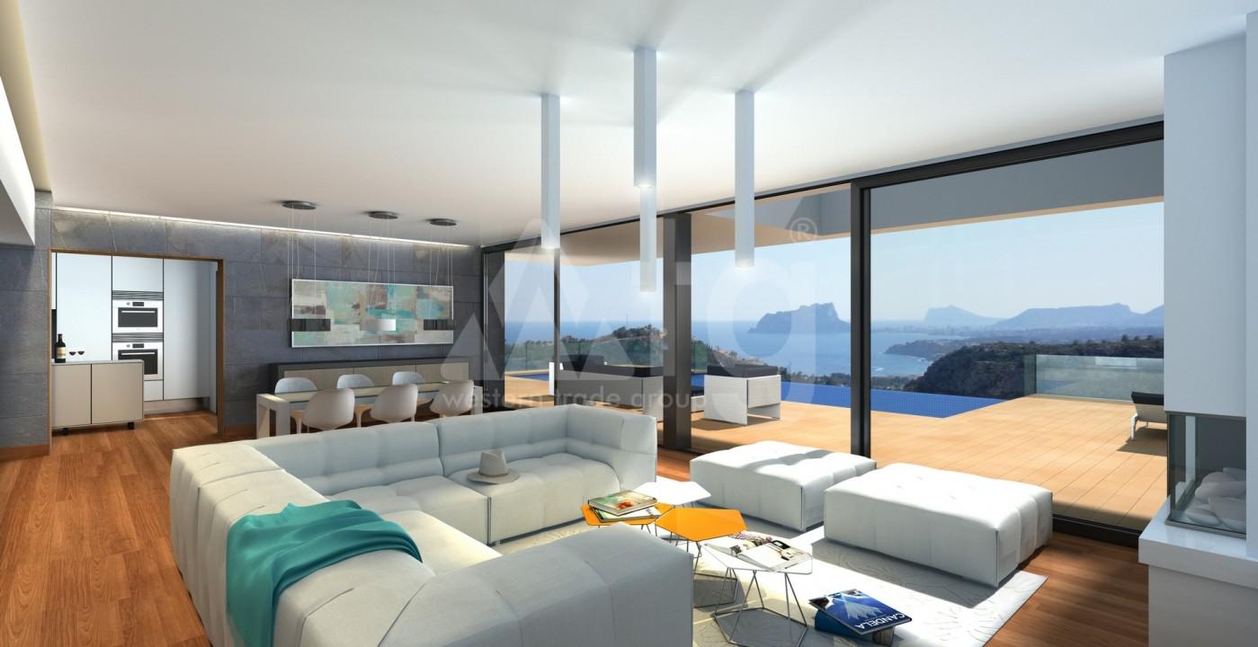 3 bedroom Villa in Cumbre del Sol  - VAP119749 - 4