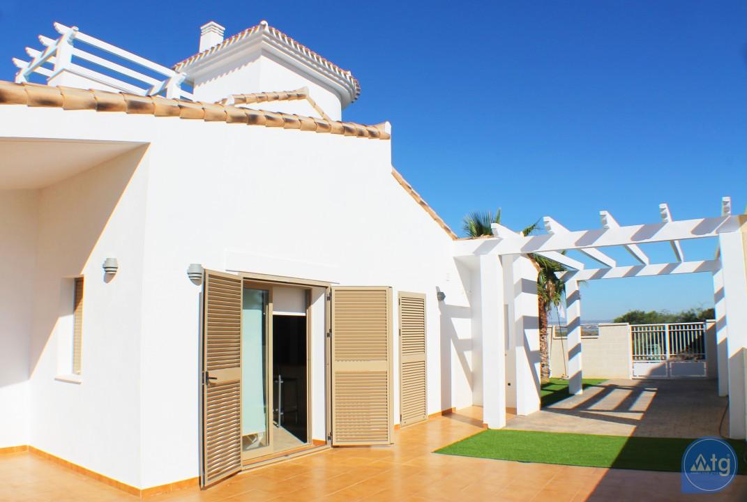 3 bedroom Villa in Dehesa de Campoamor  - AGI115550 - 1