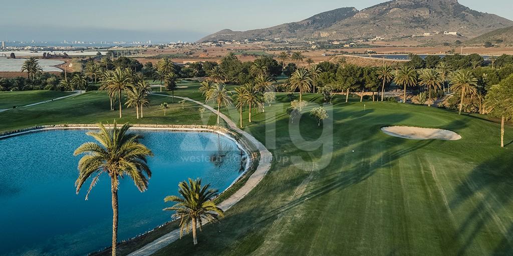 3 bedroom Villa in Dehesa de Campoamor  - AGI115550 - 10