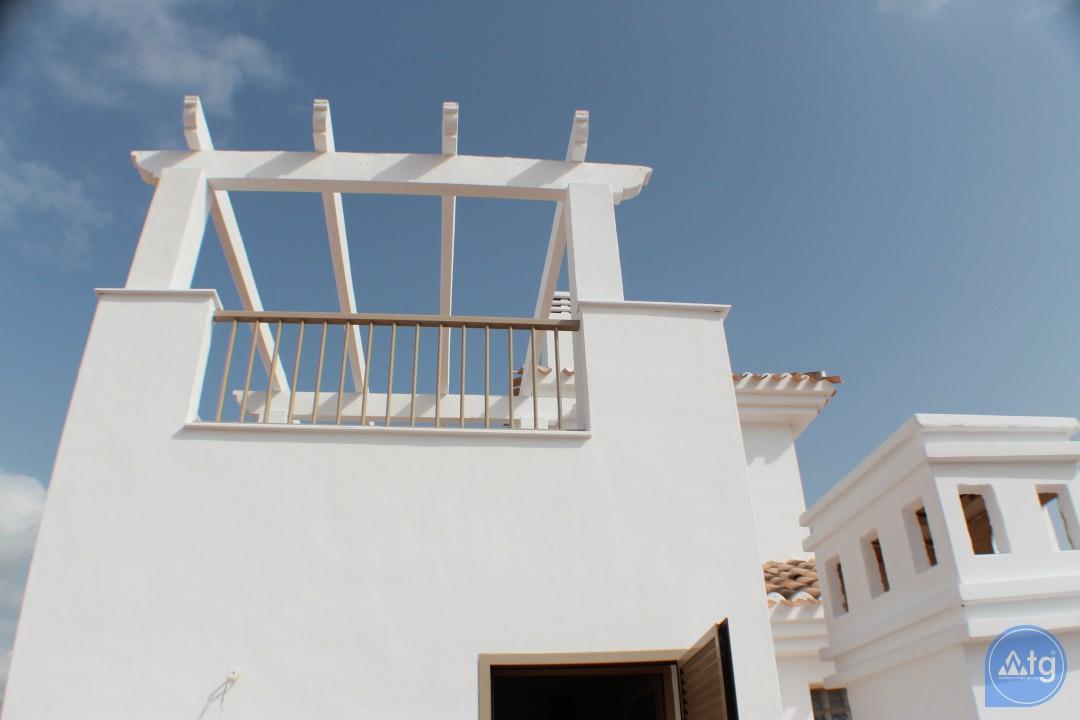 3 bedroom Villa in Dehesa de Campoamor  - AGI115550 - 2