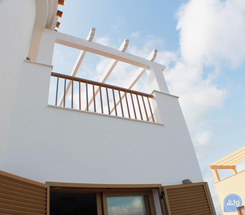 3 bedroom Villa in Dehesa de Campoamor  - AGI115550 - 3