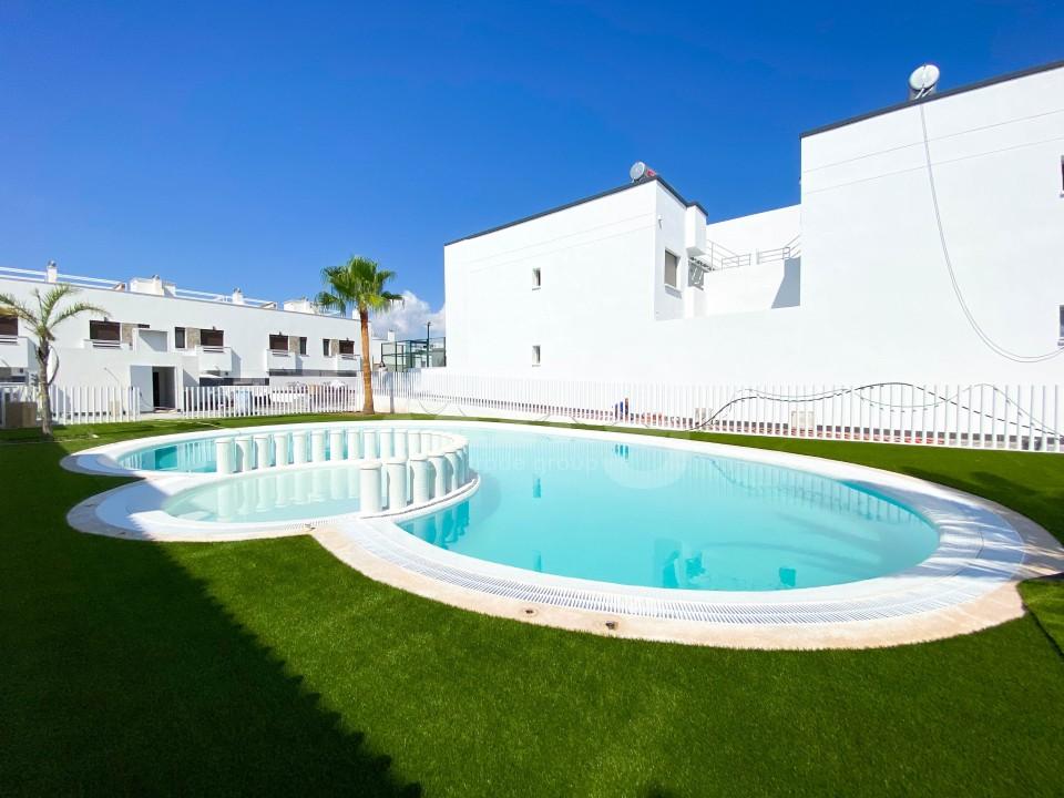 4 bedroom Villa in Dehesa de Campoamor  - AGI115607 - 13