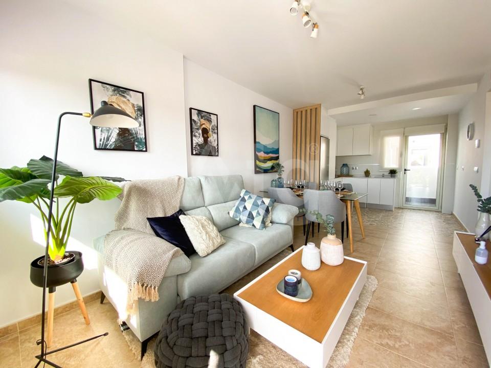 4 bedroom Villa in Dehesa de Campoamor  - AGI115607 - 2