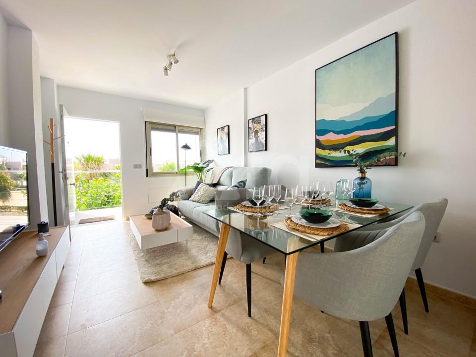 4 bedroom Villa in Dehesa de Campoamor  - AGI115607 - 4