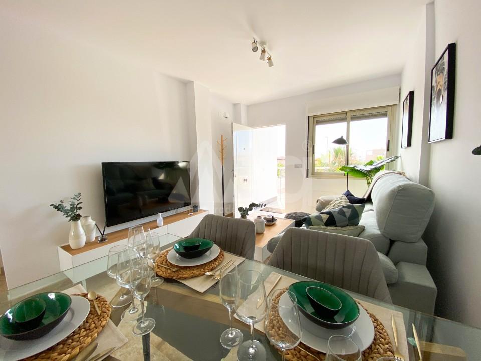 4 bedroom Villa in Dehesa de Campoamor  - AGI115607 - 5