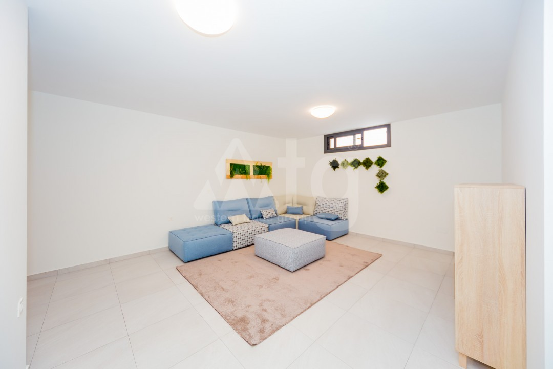 3 bedroom Villa in Finestrat  - AG118769 - 22