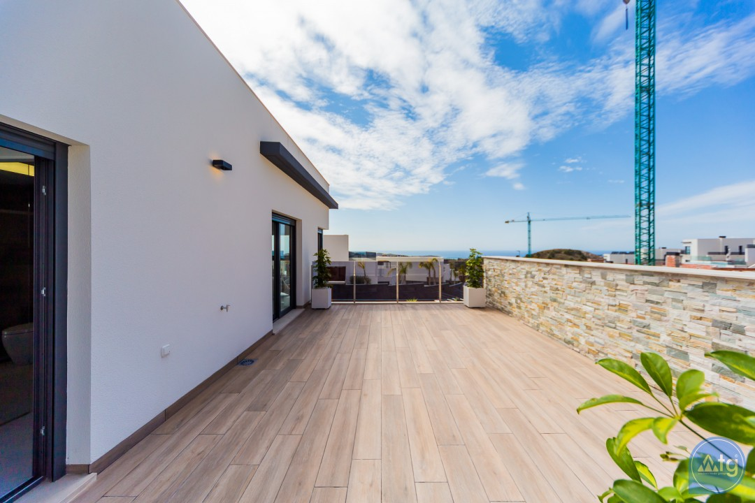 3 bedroom Villa in Finestrat  - AG118769 - 37