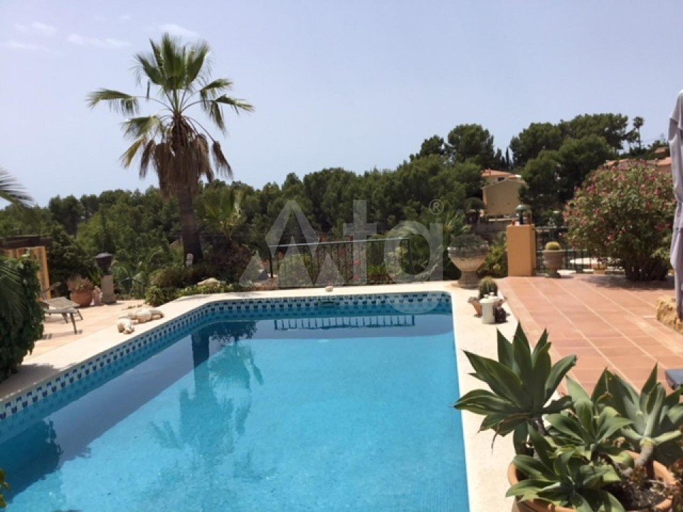 3 bedroom Villa in Finestrat  - IM114113 - 3