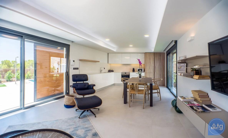 4 bedroom Villa in Finestrat - PT6729 - 15