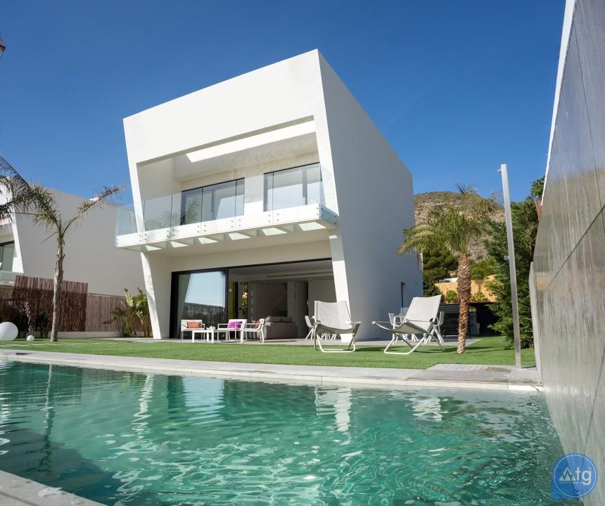 3 bedroom Villa in Finestrat  - MQ118274 - 1