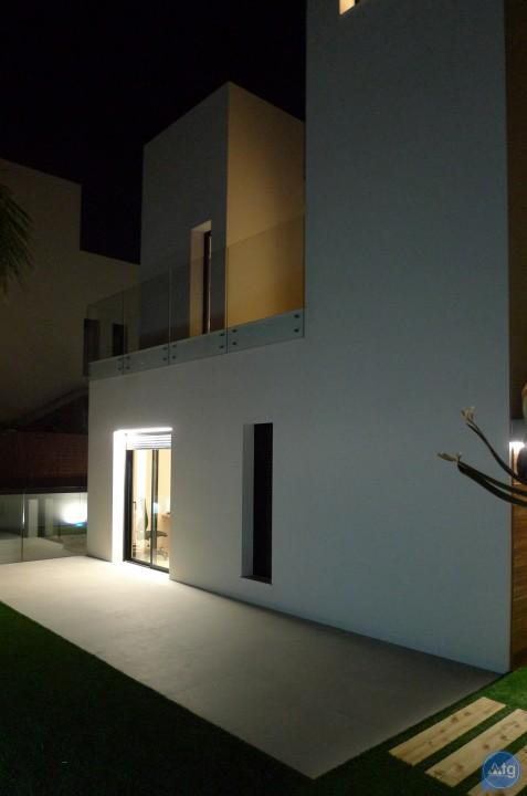 3 bedroom Villa in Finestrat  - MQ118274 - 15