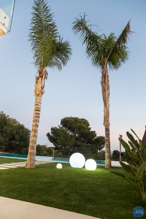 3 bedroom Villa in Finestrat  - MQ118274 - 16