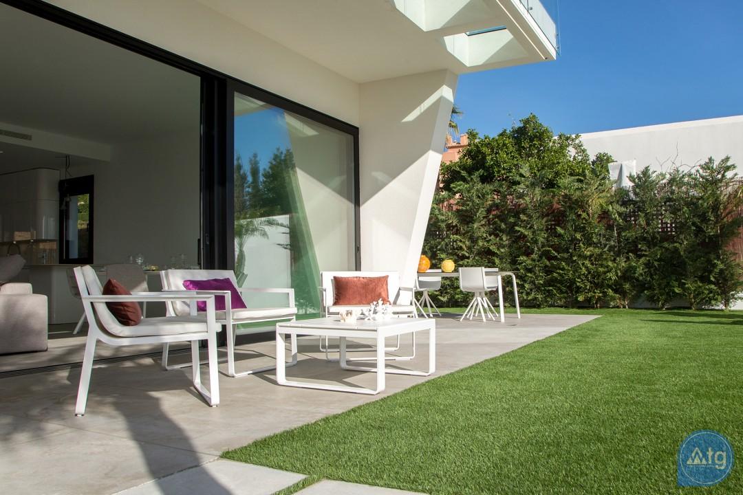3 bedroom Villa in Finestrat  - MQ118274 - 17
