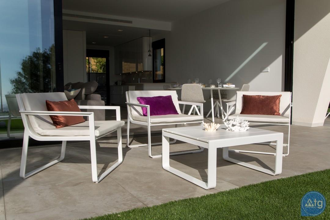 3 bedroom Villa in Finestrat  - MQ118274 - 18