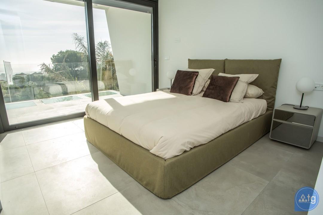3 bedroom Villa in Finestrat  - MQ118274 - 21