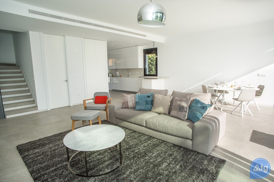 3 bedroom Villa in Finestrat  - MQ118274 - 23