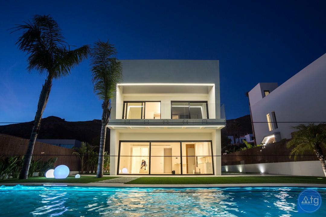 3 bedroom Villa in Finestrat  - MQ118274 - 3