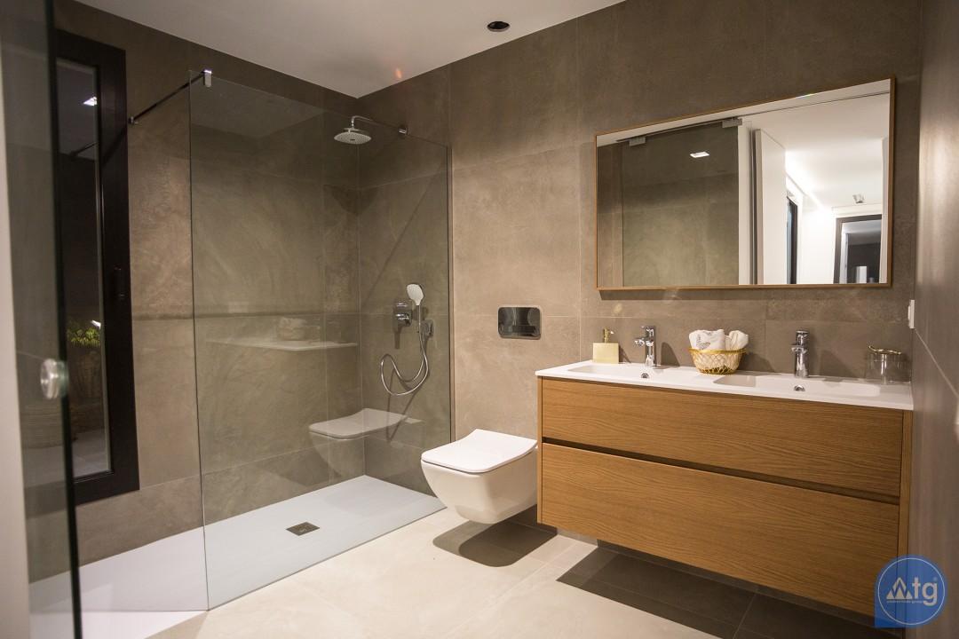 3 bedroom Villa in Finestrat  - MQ118274 - 30