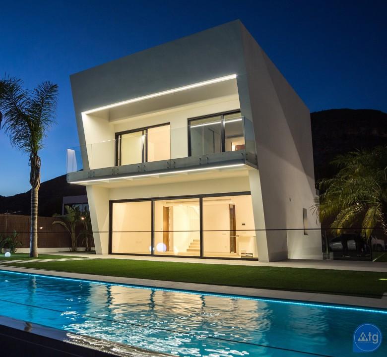 3 bedroom Villa in Finestrat  - MQ118274 - 5