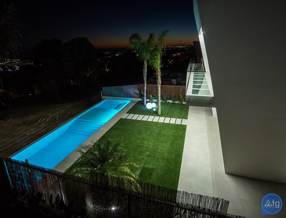 3 bedroom Villa in Finestrat  - MQ118274 - 7