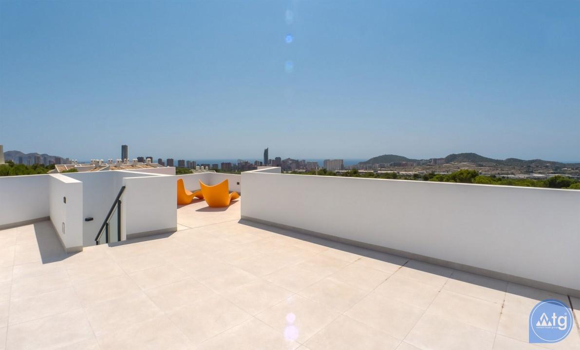 3 bedroom Villa in Finestrat  - PT6728 - 11