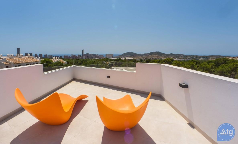 3 bedroom Villa in Finestrat  - PT6728 - 12