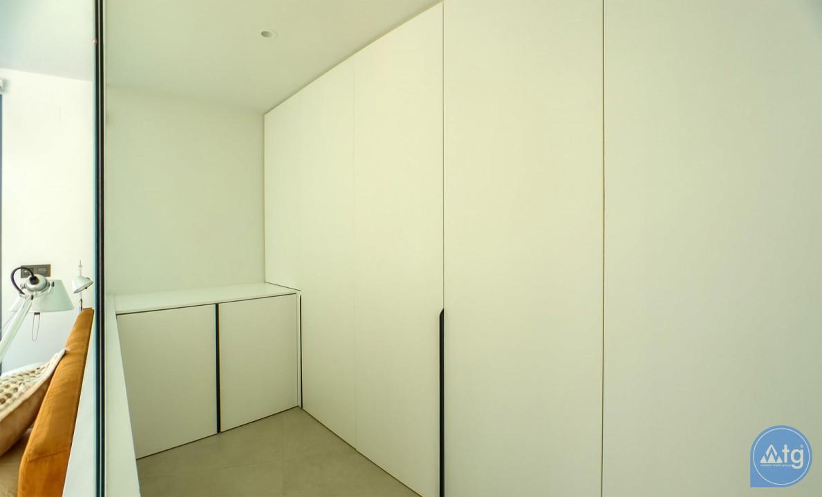 3 bedroom Villa in Finestrat  - PT6728 - 16