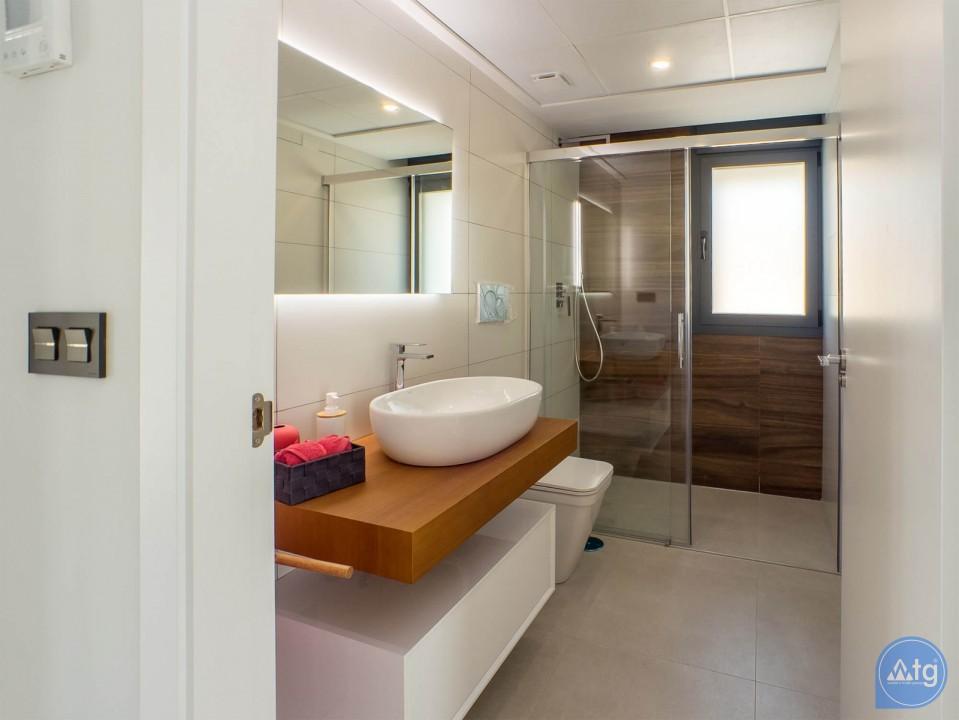 3 bedroom Villa in Finestrat  - PT6728 - 18