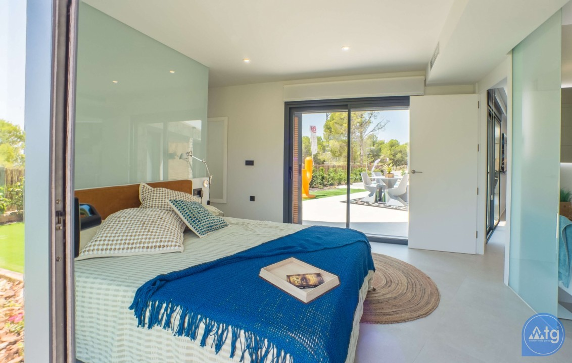 3 bedroom Villa in Finestrat  - PT6728 - 19
