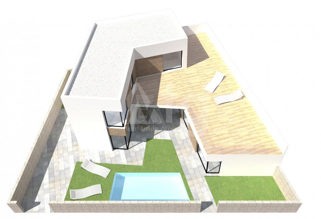 3 bedroom Villa in Finestrat  - PT6728 - 2