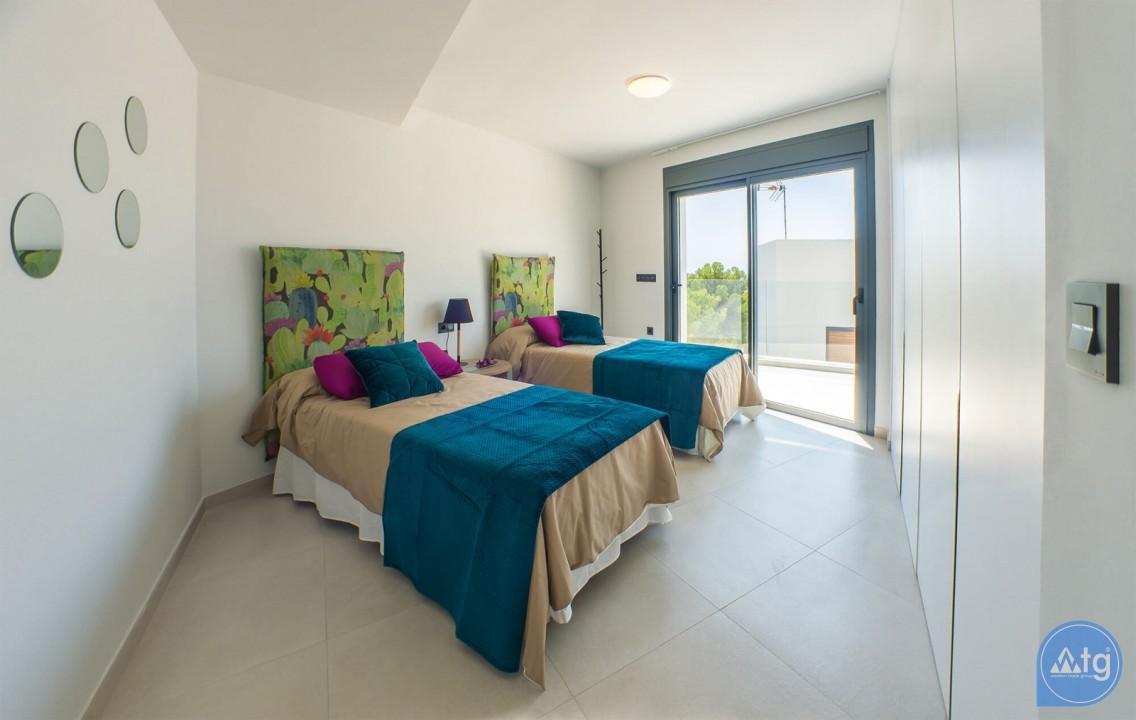 3 bedroom Villa in Finestrat  - PT6728 - 21