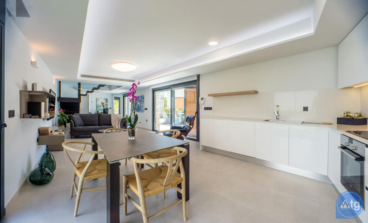 3 bedroom Villa in Finestrat  - PT6728 - 23