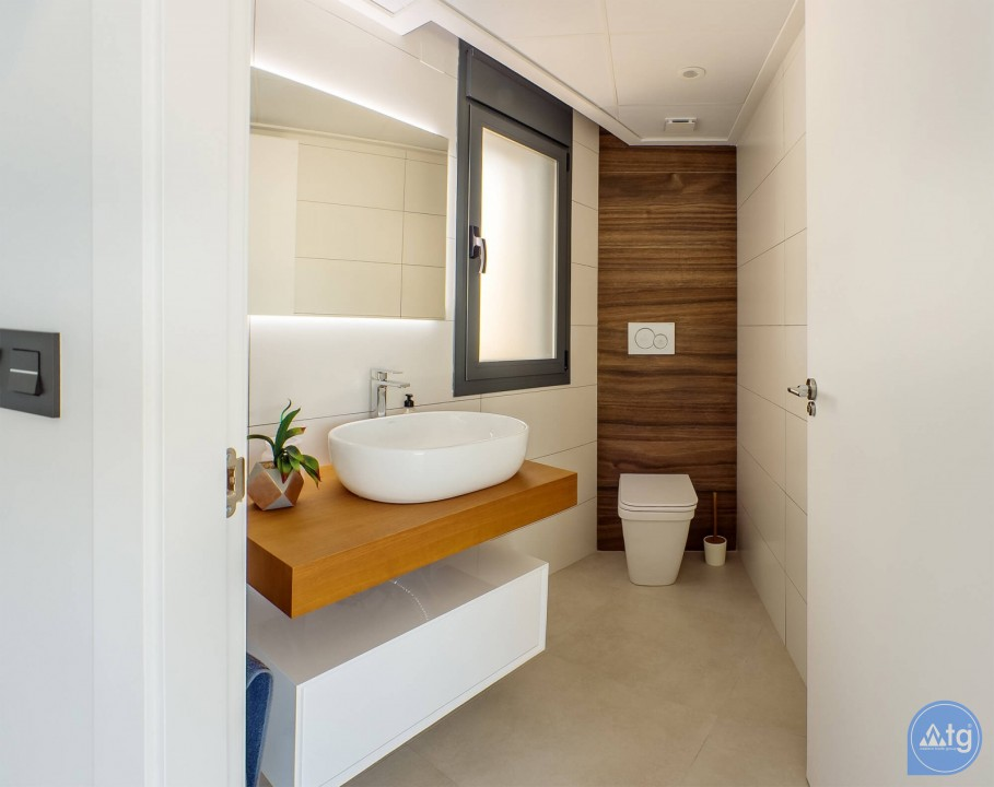3 bedroom Villa in Finestrat  - PT6728 - 24