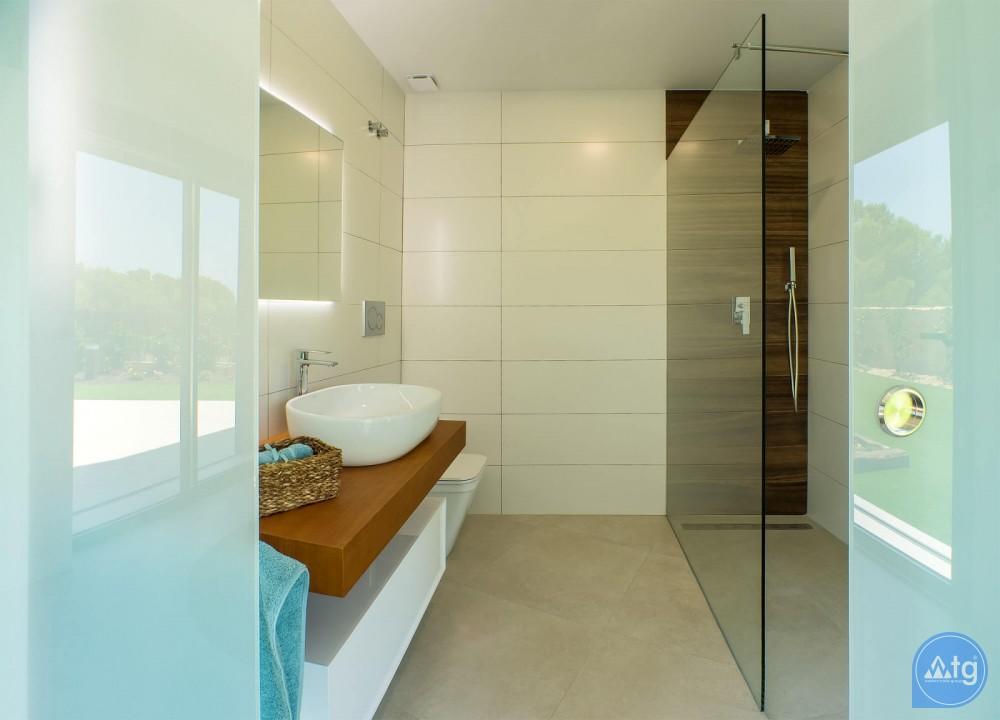3 bedroom Villa in Finestrat  - PT6728 - 25