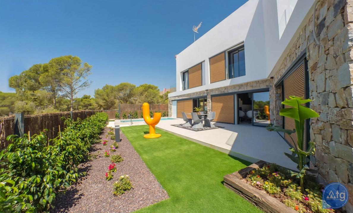 3 bedroom Villa in Finestrat  - PT6728 - 8