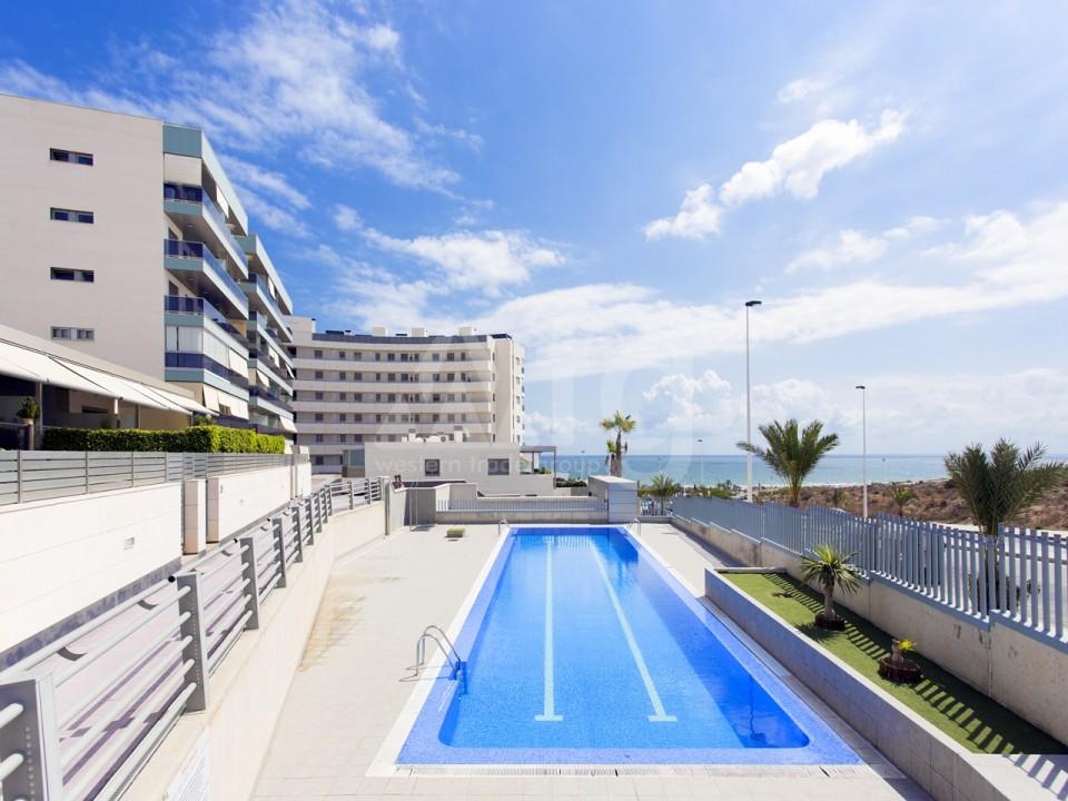 3 bedroom Villa in La Manga  - AGI115523 - 16