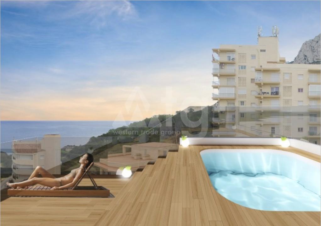 4 bedroom Villa in La Manga  - AGI115521 - 1