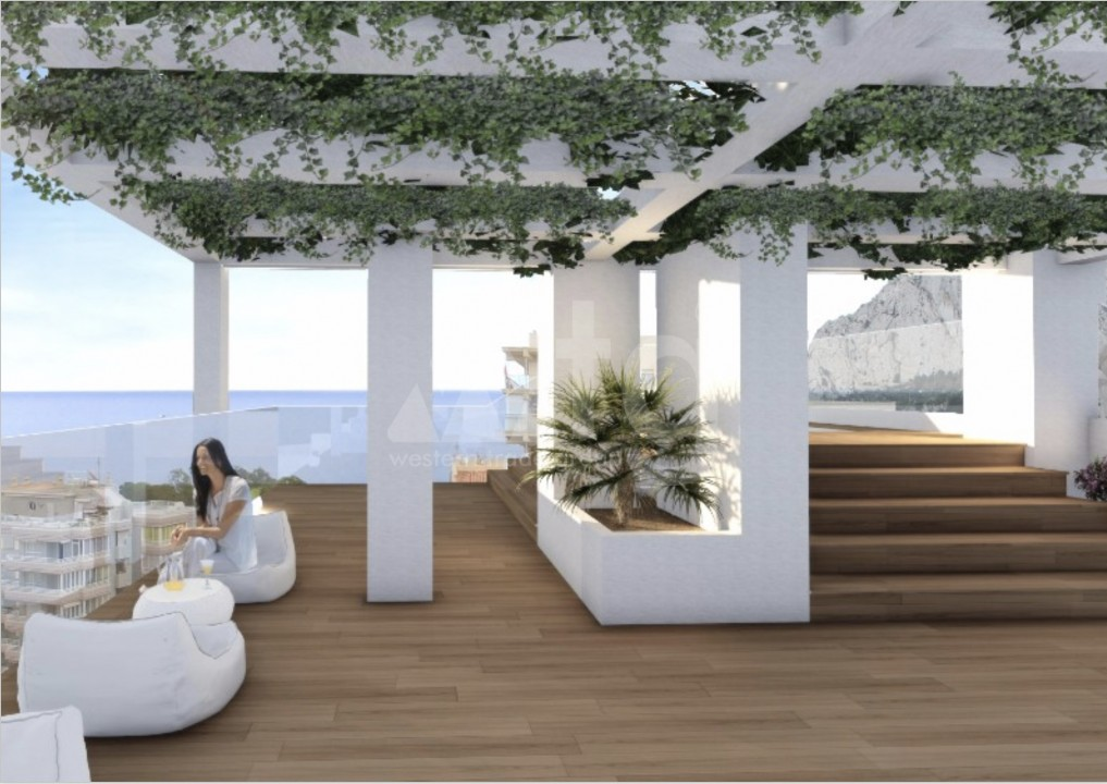 4 bedroom Villa in La Manga  - AGI115521 - 20