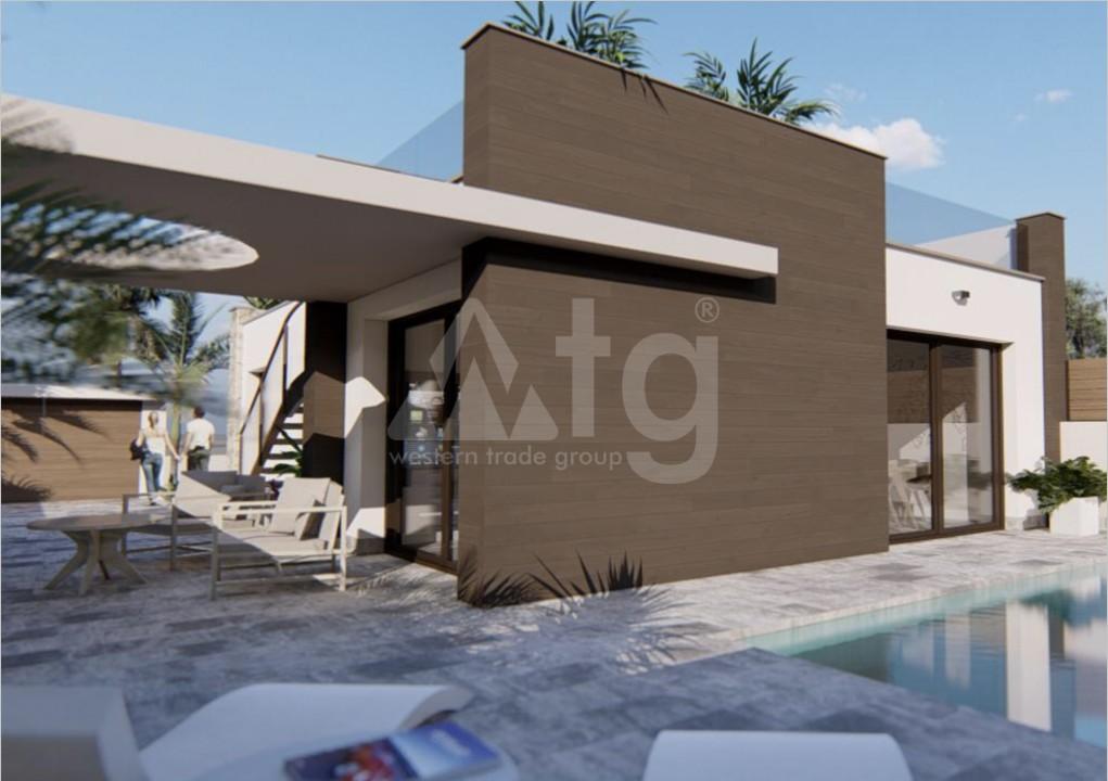 4 bedroom Villa in Lorca  - AGI115518 - 1