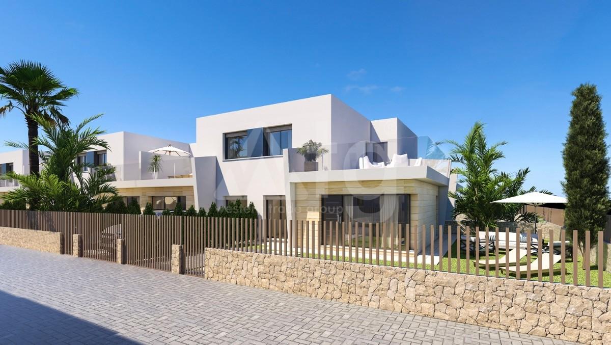 2 bedroom Duplex in Los Alcázares - SGN8679 - 1