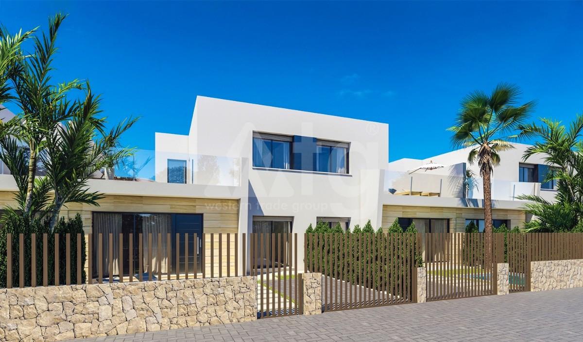 2 bedroom Duplex in Los Alcázares - SGN8679 - 2
